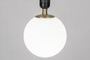 Hanglamp 30987: design, landelijk, rustiek, modern #5
