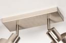 Spot 30988: modern, staal rvs, metaal, staalgrijs #11