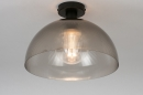 Plafondlamp 30989: industrie, look, design, modern #4