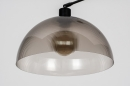 Pendelleuchte 30990: Industrielook, Design, modern, Kunststoff #10