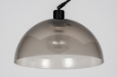 Pendelleuchte 30990: Industrielook, Design, modern, Kunststoff #11
