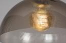 Pendelleuchte 30990: Industrielook, Design, modern, Kunststoff #12