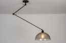 Pendelleuchte 30990: Industrielook, Design, modern, Kunststoff #2