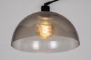 Pendelleuchte 30990: Industrielook, Design, modern, Kunststoff #6