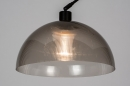 Pendelleuchte 30990: Industrielook, Design, modern, Kunststoff #7
