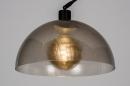 Pendelleuchte 30990: Industrielook, Design, modern, Kunststoff #8