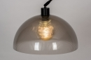 Pendelleuchte 30990: Industrielook, Design, modern, Kunststoff #9