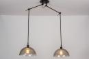 Hanglamp 30991: industrie, look, design, modern #1