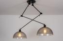 Hanglamp 30991: industrie, look, design, modern #2