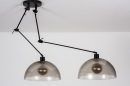Hanglamp 30991: industrie, look, design, modern #3