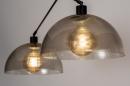 Hanglamp 30991: industrie, look, design, modern #7