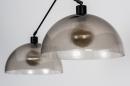 Hanglamp 30991: industrie, look, design, modern #8