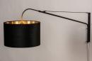 Wandlamp 30993: landelijk, rustiek, modern, eigentijds klassiek #2