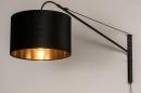 Wandlamp 30993: landelijk, rustiek, modern, eigentijds klassiek #3