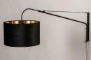 Wandlamp 30993: landelijk, rustiek, modern, eigentijds klassiek #4
