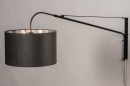 Wandlamp 30994: landelijk, rustiek, modern, klassiek #2