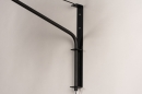 Wandlamp 30994: landelijk, rustiek, modern, klassiek #9