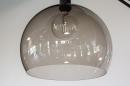 Wandlamp 30995: modern, retro, eigentijds klassiek, glas #5
