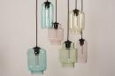 Hanglamp 30998: sale, landelijk, rustiek, modern #12