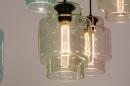 Hanglamp 30998: sale, landelijk, rustiek, modern #14