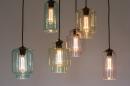 Hanglamp 30998: sale, landelijk, rustiek, modern #2