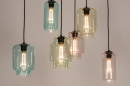 Hanglamp 30998: sale, landelijk, rustiek, modern #3