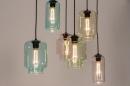 Hanglamp 30998: sale, landelijk, rustiek, modern #4