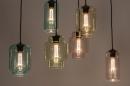 Hanglamp 30998: sale, landelijk, rustiek, modern #5