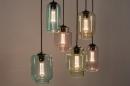 Hanglamp 30998: sale, landelijk, rustiek, modern #6