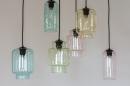 Hanglamp 30998: sale, landelijk, rustiek, modern #9