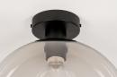 Deckenleuchte 31000: modern, Retro, zeitgemaess klassisch, Kunststoff #5