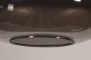 Hanglamp 31007: modern, retro, eigentijds klassiek, art deco #11