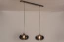 Hanglamp 31007: modern, retro, eigentijds klassiek, art deco #2