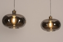 Hanglamp 31007: modern, retro, eigentijds klassiek, art deco #3