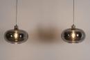 Hanglamp 31007: modern, retro, eigentijds klassiek, art deco #4