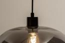 Hanglamp 31008: modern, retro, eigentijds klassiek, art deco #11