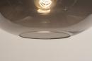 Hanglamp 31008: modern, retro, eigentijds klassiek, art deco #12