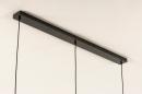 Hanglamp 31008: modern, retro, eigentijds klassiek, art deco #14