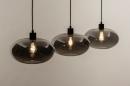Hanglamp 31008: modern, retro, eigentijds klassiek, art deco #15