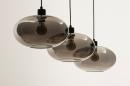 Hanglamp 31008: modern, retro, eigentijds klassiek, art deco #16