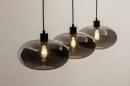 Hanglamp 31008: modern, retro, eigentijds klassiek, art deco #2