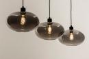 Hanglamp 31008: modern, retro, eigentijds klassiek, art deco #3