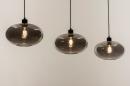 Hanglamp 31008: modern, retro, eigentijds klassiek, art deco #4