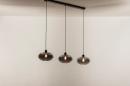 Hanglamp 31008: modern, retro, eigentijds klassiek, art deco #5