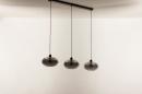 Hanglamp 31008: modern, retro, eigentijds klassiek, art deco #6