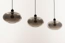 Hanglamp 31008: modern, retro, eigentijds klassiek, art deco #7