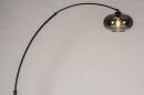 Vloerlamp 31010: landelijk, rustiek, modern, eigentijds klassiek #3