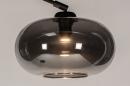 Vloerlamp 31010: landelijk, rustiek, modern, eigentijds klassiek #8