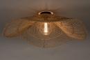 Plafondlamp 31021: landelijk, rustiek, modern, retro #2