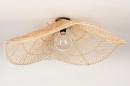 Plafondlamp 31021: landelijk, rustiek, modern, retro #4